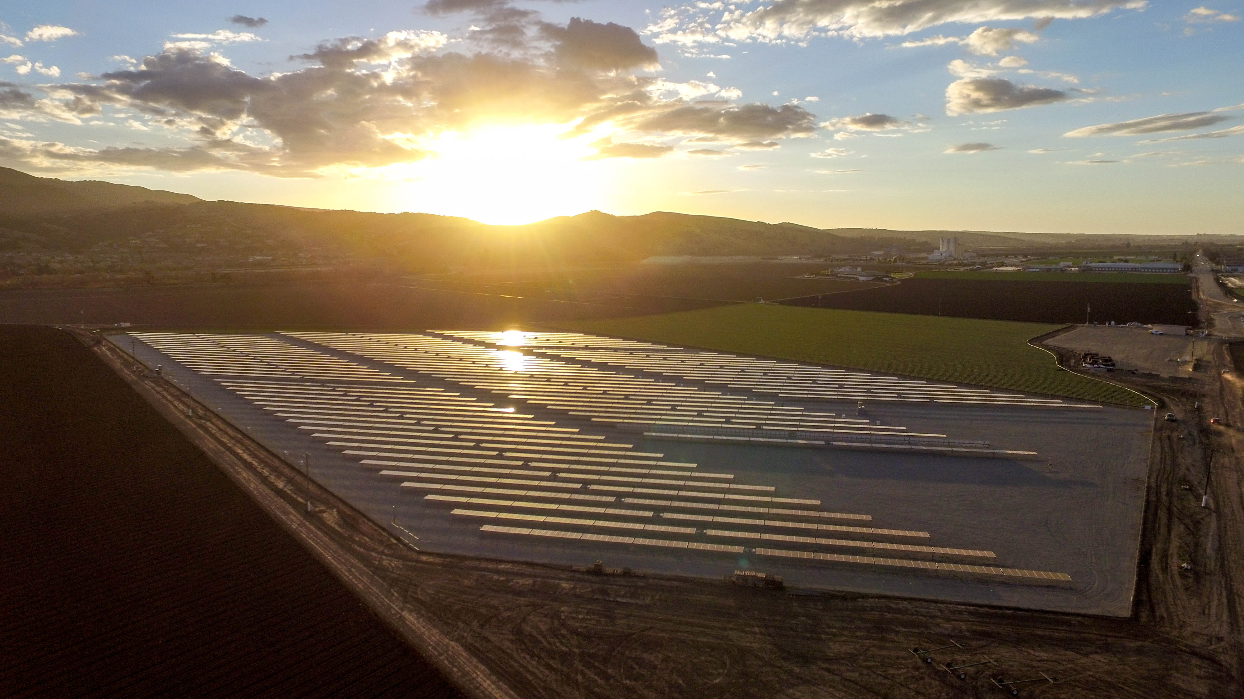 Five Fundamental Questions About Solar