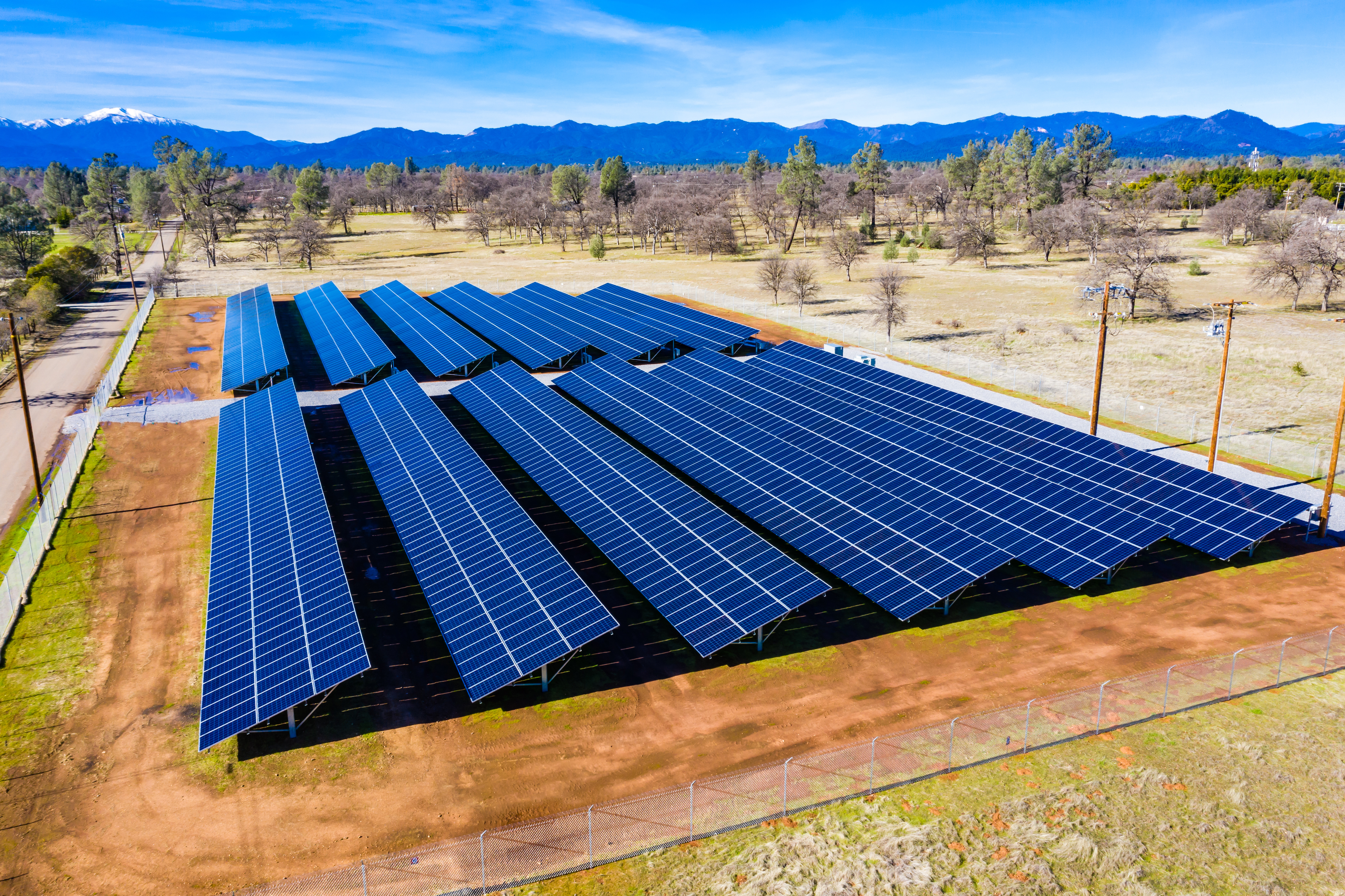 Calcom Energy and Bella Vista Water District Build Solar to Advance Sustainability and Resiliency