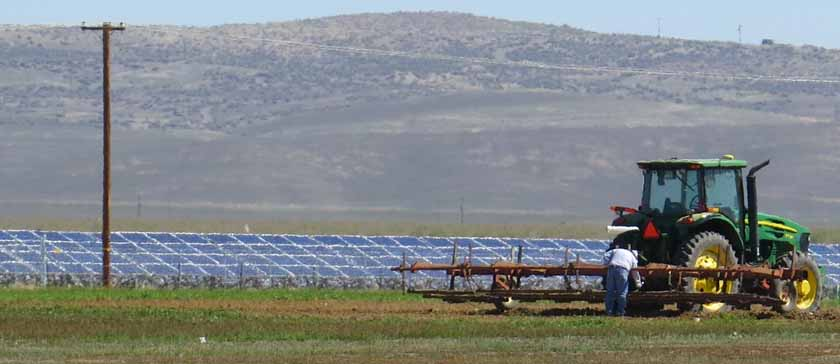 Net Energy Metering Extension for Solar is Great for Ag Operations