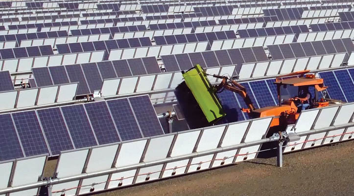 Webinar: Solar Field of Dreams: Tracking Your Solar O&M Investment
