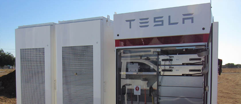 Why 2018 is the Year for Battery Storage