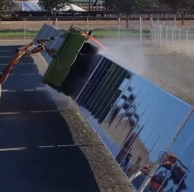 How Often Should We Clean Our Solar Panels
