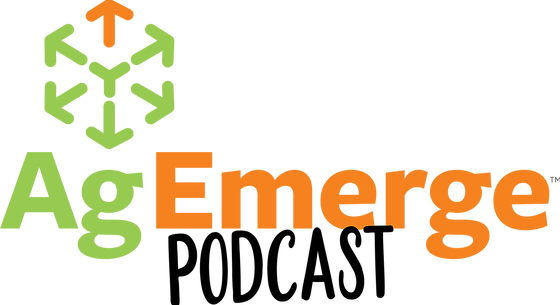 CalCom's Chief Commercial Officer featured on AgEmerge Podcast